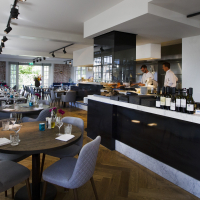 Amstelveenz Restaurantweek: The WineKitchen at Sea